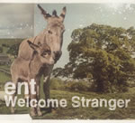 ent - Welcome Stranger -